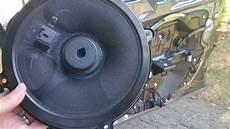 mazda 6 speaker rattle solved 2013 2016