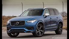 where is the volvo xc90 made 2016 volvo xc90 t6 a better range rover by way of sweden