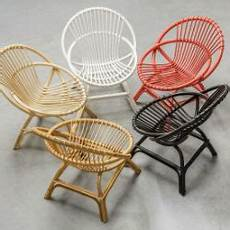 peindre de l osier comment peindre un fauteuil en rotin naturel brin d ouest