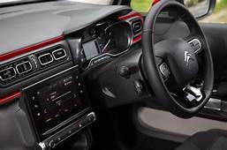 Citroen C3 Review 2018  Autocar