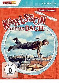auf dem dach karlsson auf dem dach der dvd weltbild de