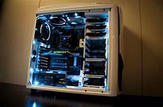 ragnarok custom gtx1080 gaming pc in nzxt phantom 530