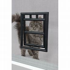 chati 232 re pour moustiquaire de porte et baie vitr 233 e h25 cm