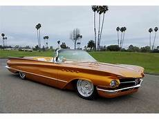 1960 Buick Convertible For Sale