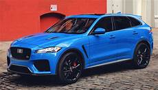 2020 jaguar f pace hybrid review car 2020