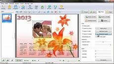 comment faire un calendrier photo personnalis 233