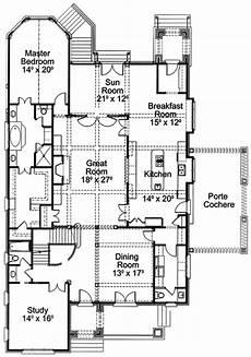 english manor 56137ad 1st floor master suite bonus room cottage den office library study