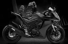 Yamaha R15 V30 Rendered With Different Base Models