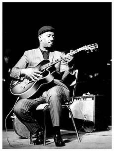 modern jazz guitarists wes montgomery was born in indianapolis to a musical family today he is often considered the
