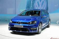 Volkswagen Golf Vii Variant 1 6 Tdi 105 Hp Bmt