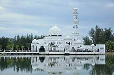 Panoramio Photo Of Masjid Terapung Kuala Ibai