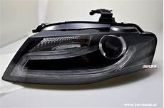 swdrl scheinwerfer audi a4 b8 typ 8k 08 11 led tfl r87