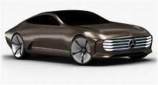 iaa 2015 mercedes 3d model 2015 mercedes iaa concept
