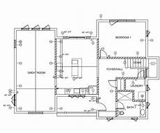 the world through electricity how to draw symbols floor plan for electrical