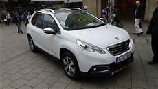 2015 Peugeot 2008 Style Puretech 110 Exterior And