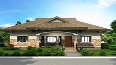 modern home design floor plans one storey house design with floor plan philippines