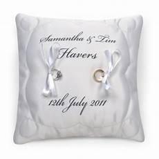 wedding ring cushion gift ideas blog