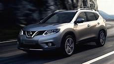 2014 nissan x trail softer styling and seven seats for