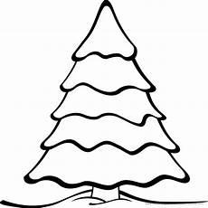 Malvorlagen Tannenbaum Malvorlagen Tannenbaum Ausdrucken Einfach Tannenbaum