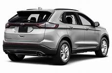 2015 Ford Edge Price Photos Reviews Features