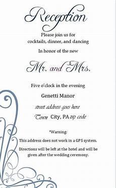 insert cards wedding accommodations blue diy insert cards invitations navy rece wedding