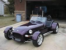 Lotus Super Seven Replica  Car Cars 7