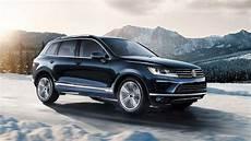 2017 Volkswagen Touareg Volkswagen Touareg In Cary Nc