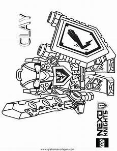 Malvorlagen Gratis Nexo Knights Lego Nexo Knights 24 Gratis Malvorlage In Comic