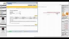 commerz finanz erfahrungen commerz finanz gmbh finanzierungsmodul xt commerce youtube