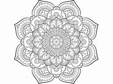 Faber Castell Malvorlagen Free Colouring Pages Mandala