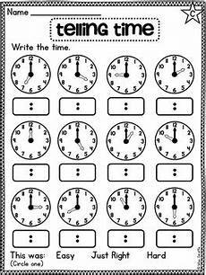 practice time worksheets 3rd grade 3455 grade math unit 15 telling time by miss giraffe tpt
