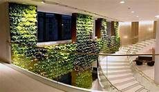 12 Exles Of Innovative Living Walls Terramai
