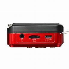 Nontaus Kk69 Mini Portable Radio Card by Other Speakers Nontaus Kk61 Portable Fm Radio Mini Tf