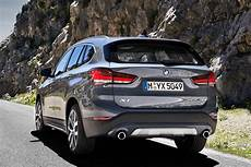 New 2019 Bmw X1 Facelift Adds Fresh Tech And In