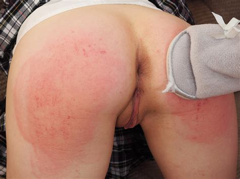 Only Spanking