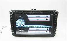 2 din car dvd gps navigation for vw volkswagen universal