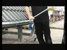 sanpro rinneisen abbiegezange biegezange 800 mm 8 x 5