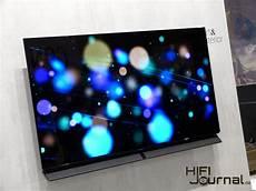 panasonic tx 65ezw1004 4k oled tv hifi journal