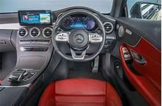 mercedes c class coupe review 2020 autocar