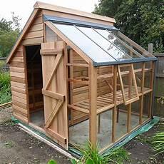 Plan De Cabane De Jardin Shed Plans Grow And Store Un Combin 233 Bien Pens 233 D Abri