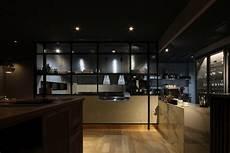 il garage 店舗デザイン事例 il garage イタリアンレストラン 京都 raku 洛