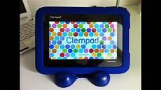 clementoni clempad hd plus 5 0 tablet testbericht