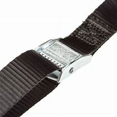 1 quot x 5 tie straps with steel cls 2 pk