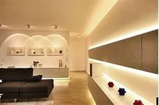 Haus 1 Wohnzimmer Beleuchtung Modern Wohnzimmer
