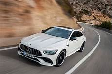 2019 mercedes amg gt 4 door coupe arrives at last