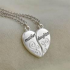 Mutter Tochter Kette - natalie pendant necklace quan jewelry