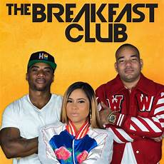 club radio the breakfast club listen via stitcher radio on demand