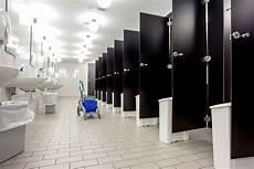 public bathroom etiquette reader s digest