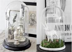 deco cloche verre cloche verre pour plante
