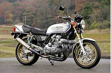 Racing Caf 232 Honda Cbx 1000 By Jb Power